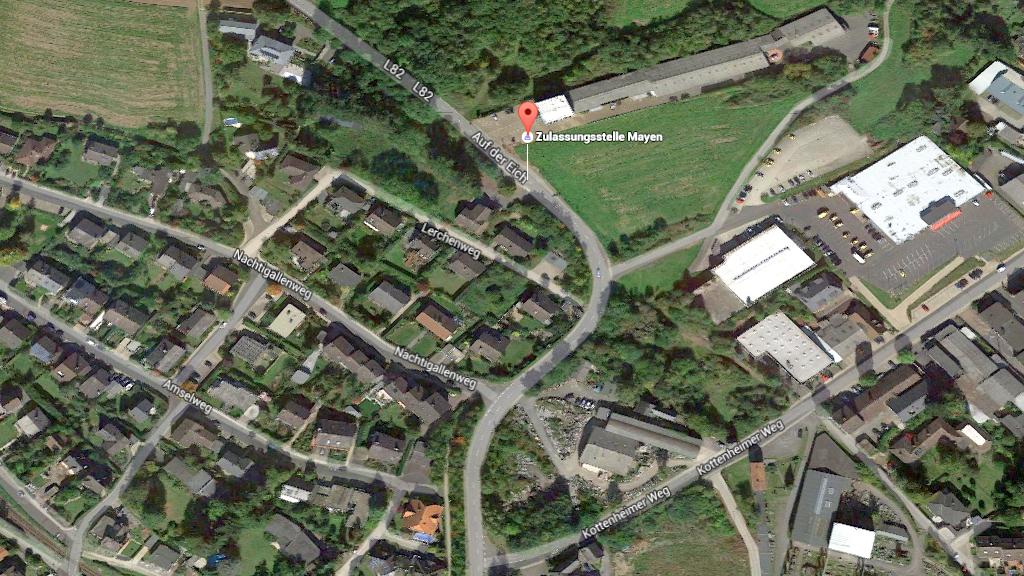 Strassenverkehrsamt-Mayen-Koblenz